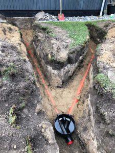 Slamsugning og kloakservice Frederikssund